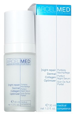 Jean d´Arcel Arcelmed night repair Dermal Collagen Optimizer