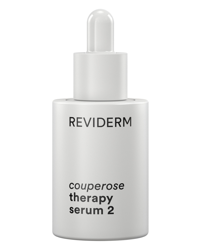 Reviderm couperose therapy serum 2 (aus cellucur wird REVIDERM)