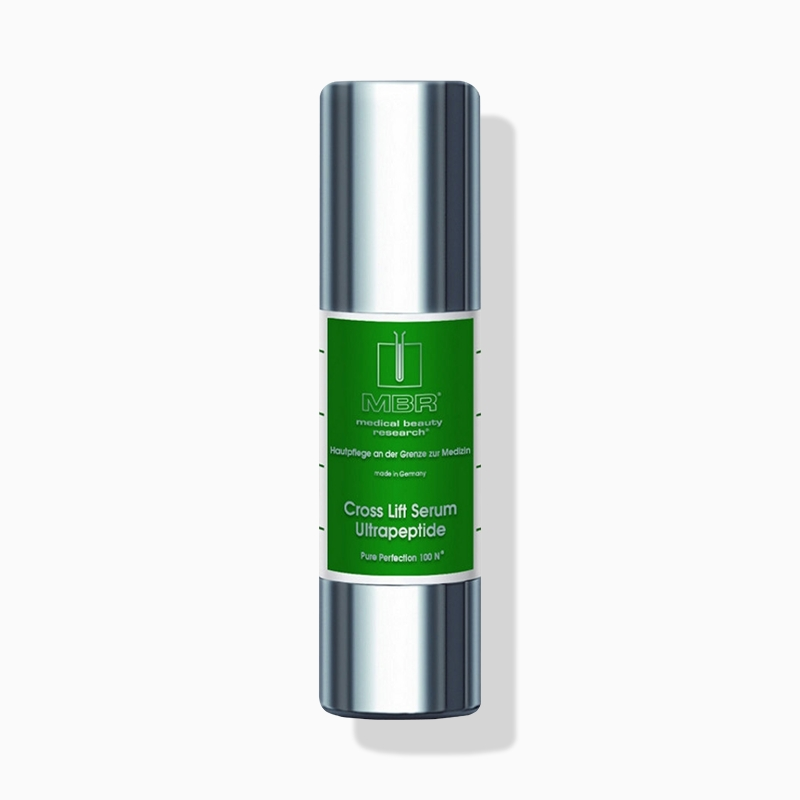MBR medical beauty research Pure Perfection100 N® Cross Lift Serum Ultrapeptide