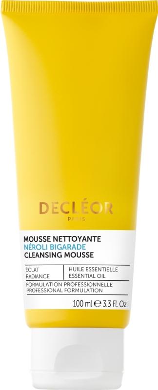 Decléor Mousse Nettoyante Néroli Bigarade - Cleansing Mousse