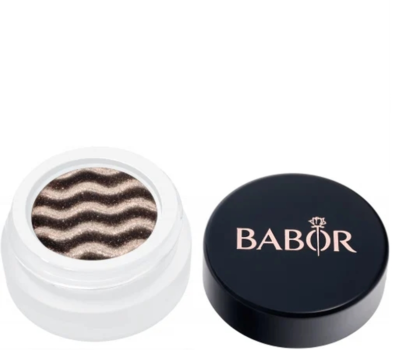 BABOR Velvet Waves Eye Shadow 03 gold & bronze Trend Colours Frühjahr / Sommer 2021