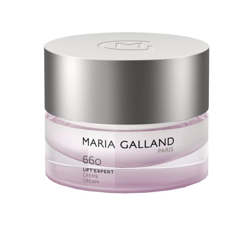 Maria Galland 660 Lift'Expert Crème Reisegröße