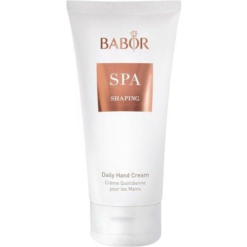 BABOR SPA SHAPING Daily Hand Cream