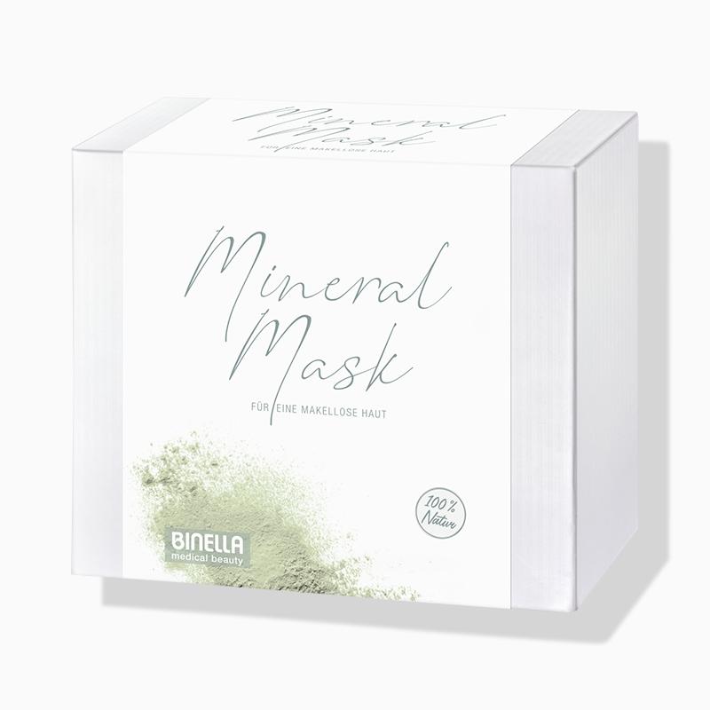 BINELLA Mineral Mask