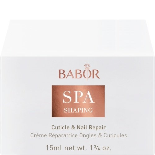 BABOR SHAPING Cuticle & Nail Repair