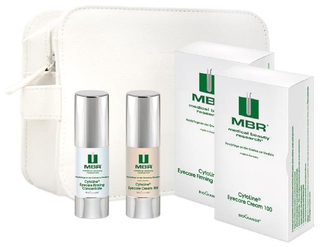 MBR medical BioChange CytoLine® Eyecare Duo Clutch