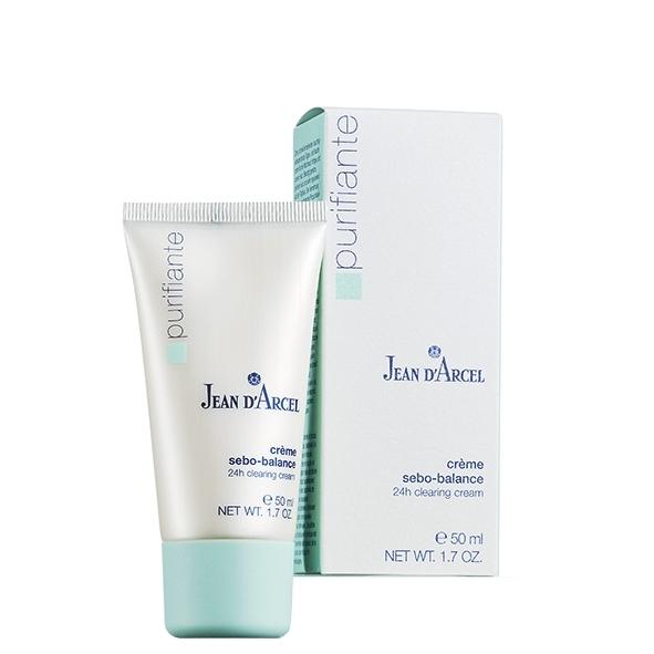 Jean d´Arcel Crème Sebo-Balance Purifiante