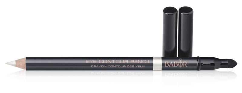 BABOR Eye Contour Pencil 05 white lights Trendfarbe F/S 18