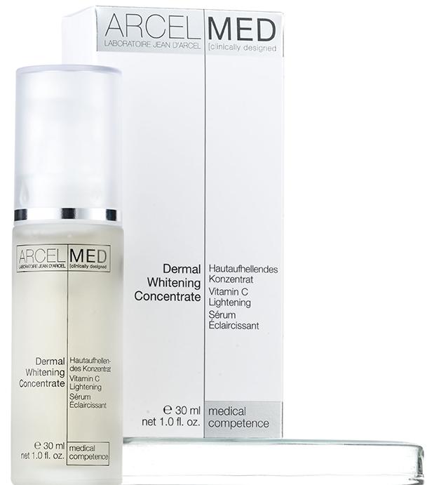 Jean d´Arcel Arcelmed Dermal Whitening Concentrate