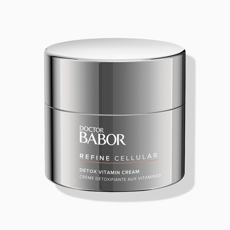 BABOR Refine Cellular Detox Vitamin Cream