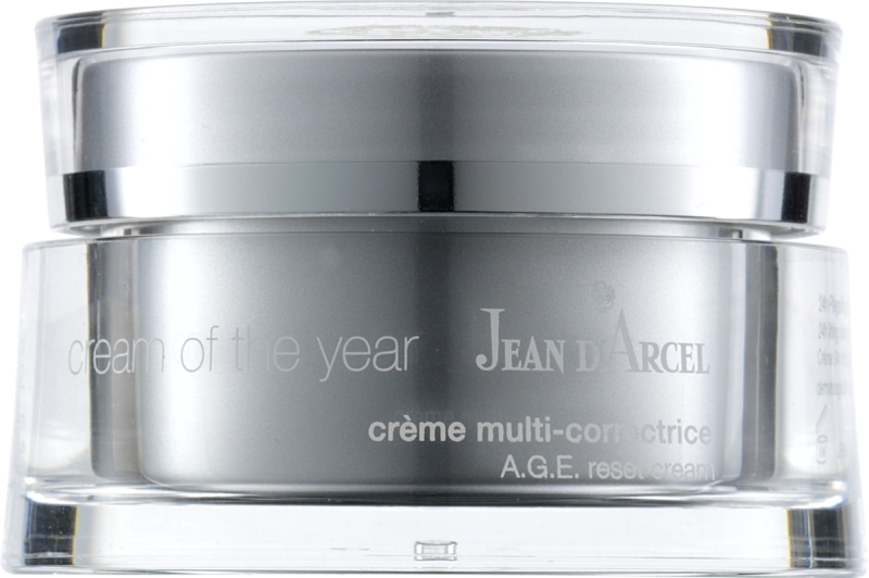 Jean d´Arcel cream of the year 2020: crème multi-correctrice