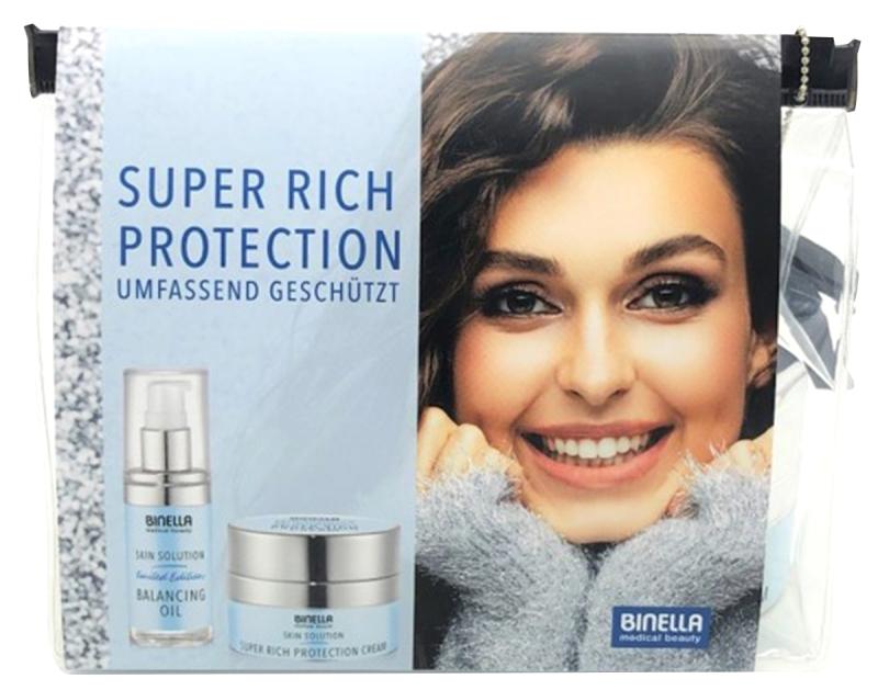BINELLA Super Rich Protection Set