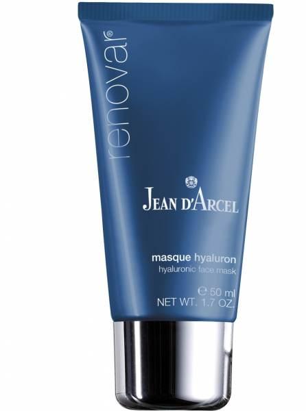 Jean d´Arcel Renovar masque hyaluron