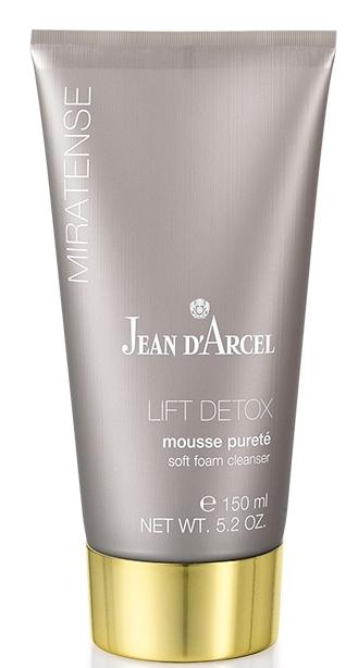 Jean d´Arcel MIRATENSE LIFT DETOX mousse pureté