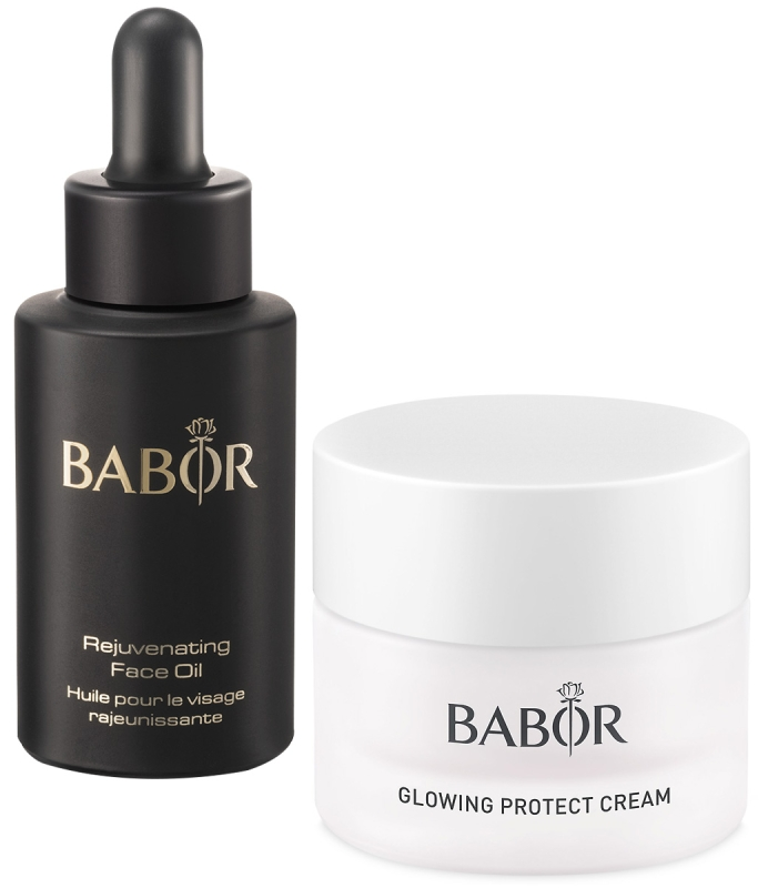 BABOR Protect Winter Duo
