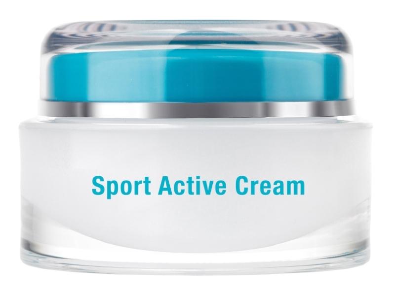 !QMS Sport Active Cream