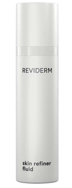 Reviderm skin refiner fluid (aus cellucur wird REVIDERM)