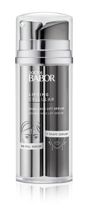 BABOR Lifting Cellular Dual Face Lift Serum