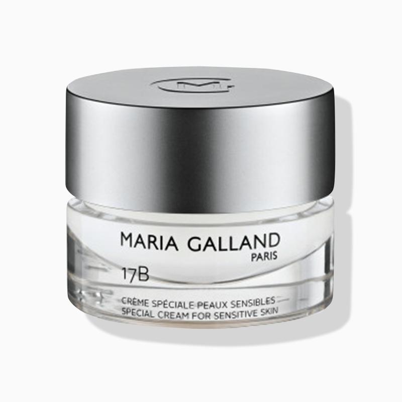 Maria Galland 17B Crème Spéciale Peaux Sensibles
