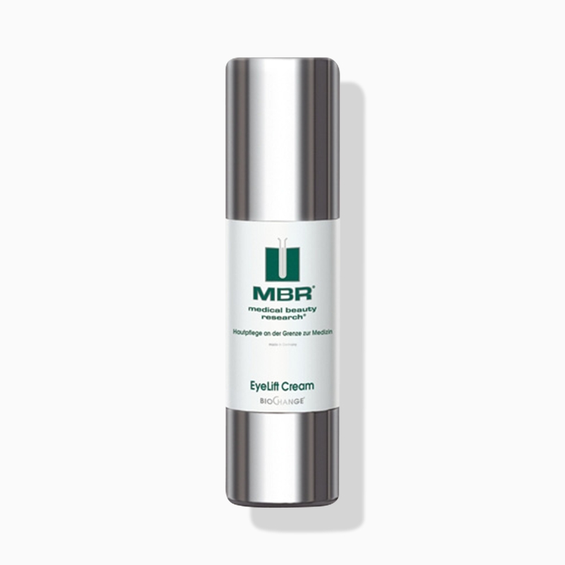 MBR medical beauty research BioChange EyeLift Cream 30ml