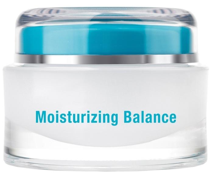 !QMS Moisturizing Balance mit DNA Schutz