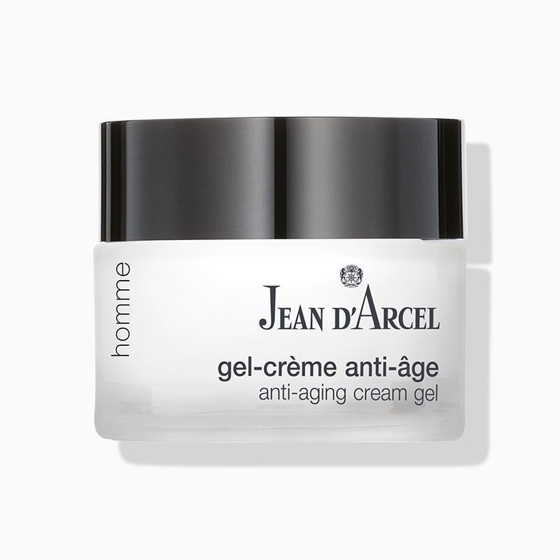 Jean d´Arcel homme gel-crème anti-âge
