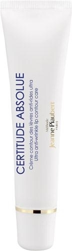 Jeanne Piaubert Certitude Absolue Ultra Anti Wrinkle Lip Contour Care