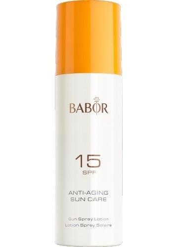 BABOR Anti-Aging Sun Lotion SPF 15