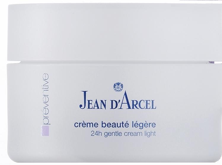 Jean d´Arcel Prevéntive Crème Beauté Légère