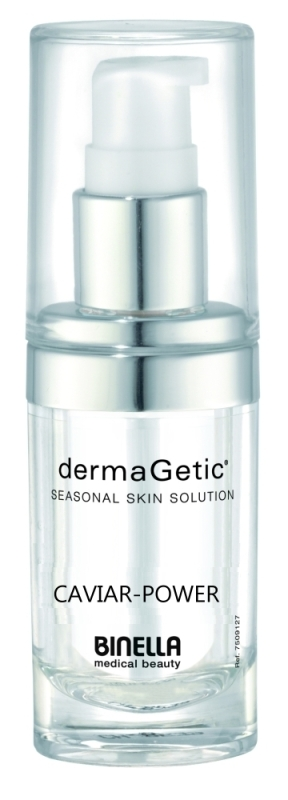 BINELLA dermaGetic® Seasonal Skin Solution CAVIAR-POWER