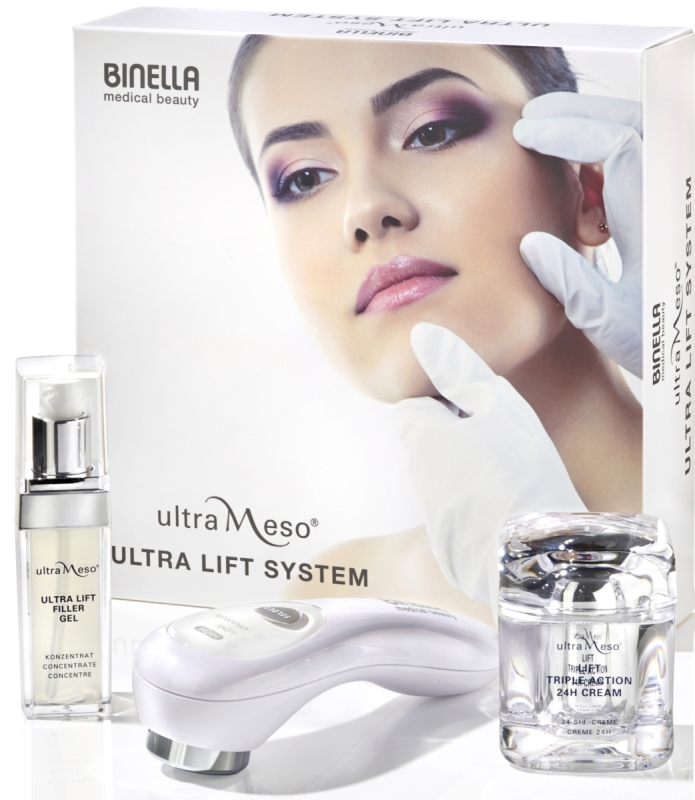BINELLA ultraMeso Ultra Lift Set