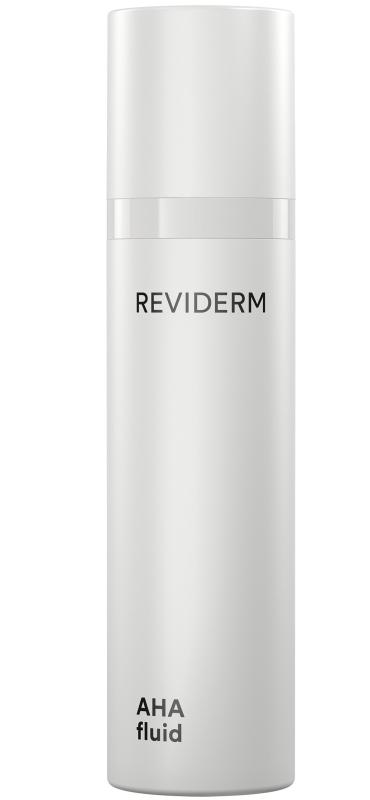 Reviderm aha fluid (aus cellucur wird REVIDERM)