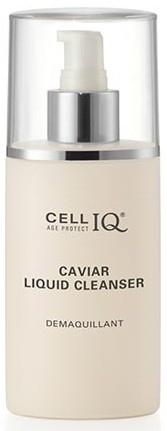 BINELLA Cell IQ Age Protect Liquid Cleanser