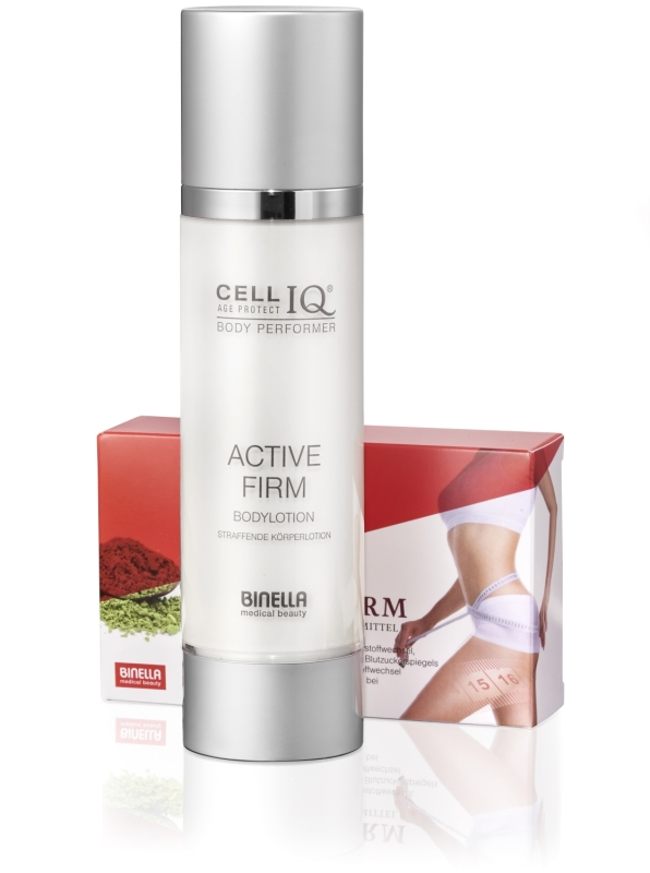 BINELLA Active Firm Duo