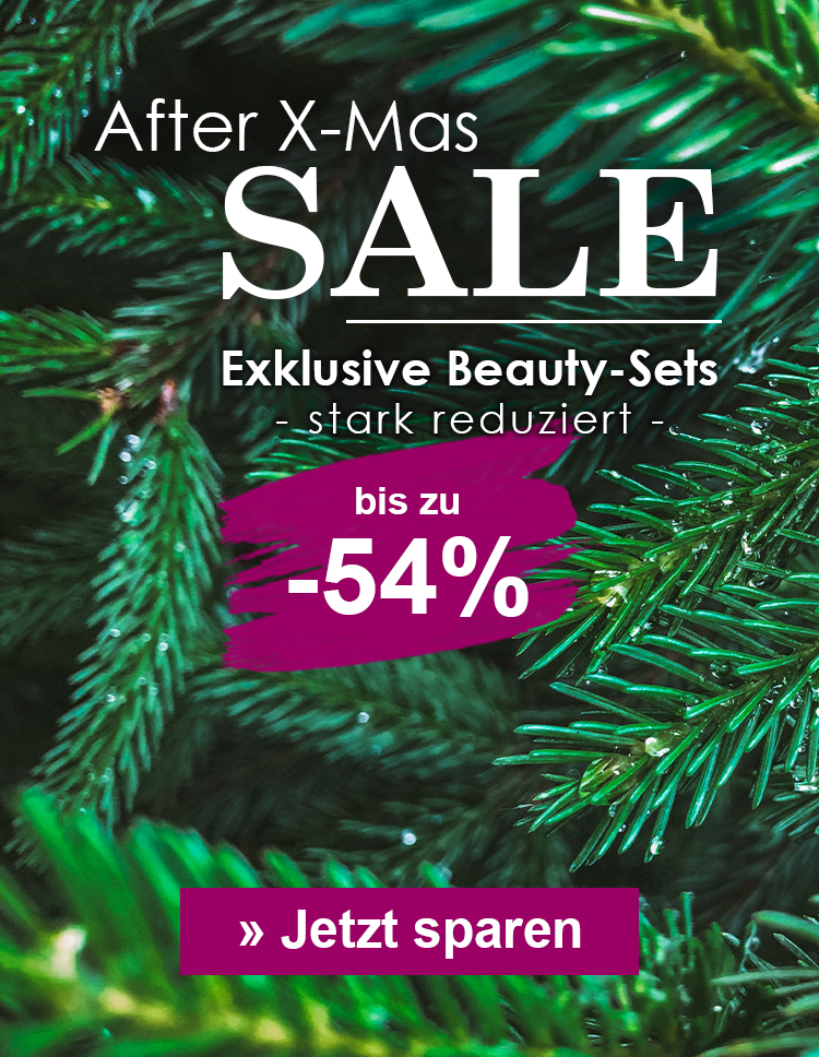 After X-Mas SALE -54%