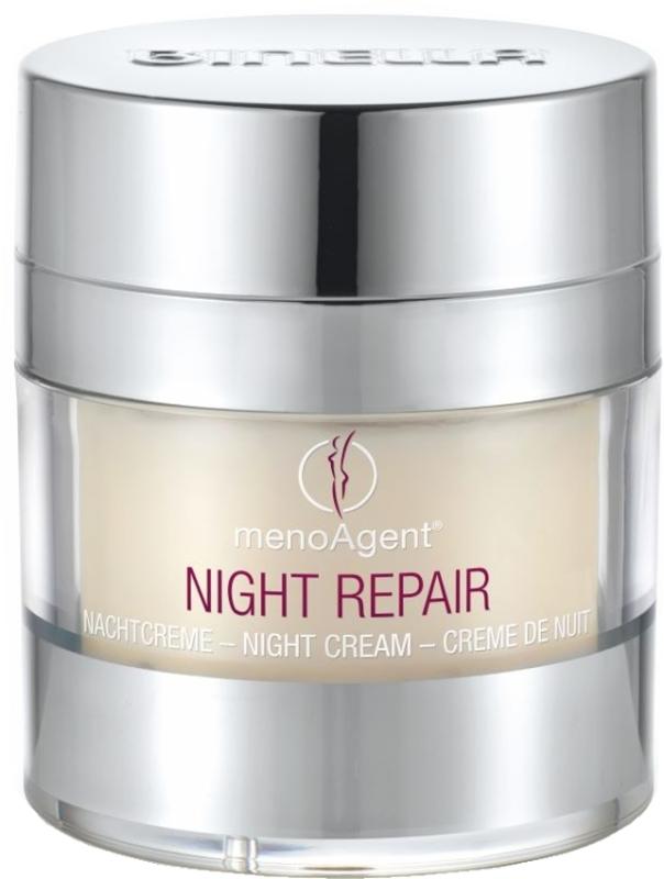 BINELLA menoAgent® Night Repair