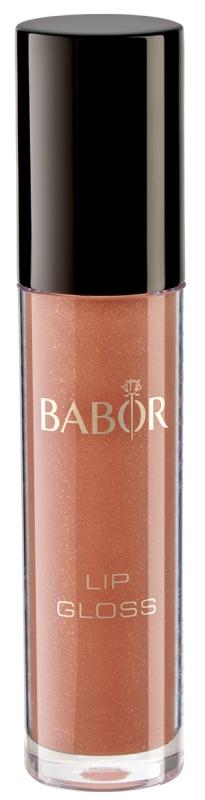 BABOR Lip Gloss 07 golden rose Trend Colours Frühjahr / Sommer 2021