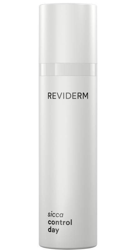 Reviderm sicca control day (aus cellucur wird REVIDERM)