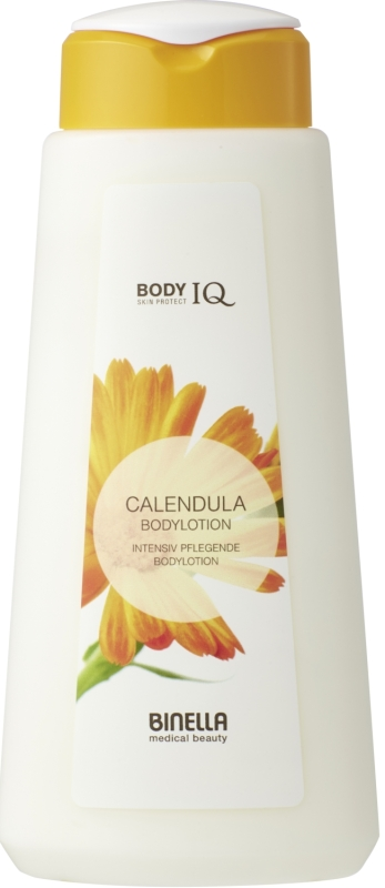 BINELLA Body IQ Calendula Bodylotion