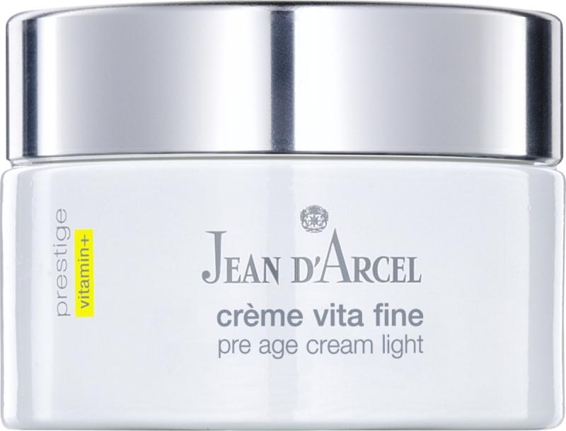 Jean d´Arcel Prestige crème vita fine