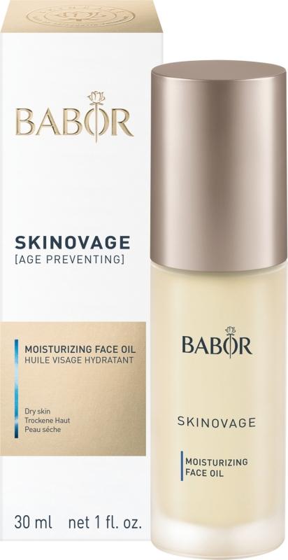 BABOR Moisturizing Face Oil