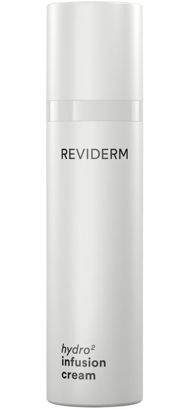 Reviderm hydro2 infusion cream (aus cellucur wird REVIDERM)