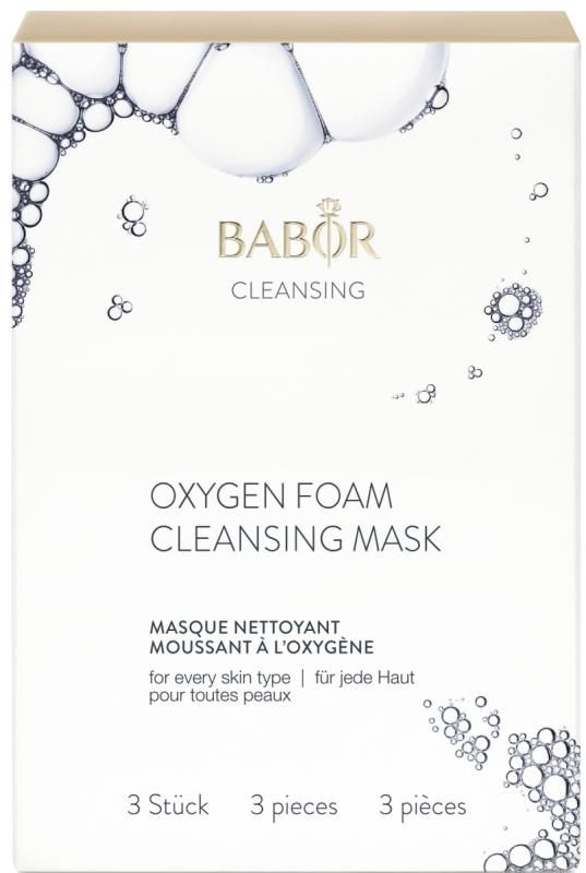 BABOR Oxygen Foam Mask
