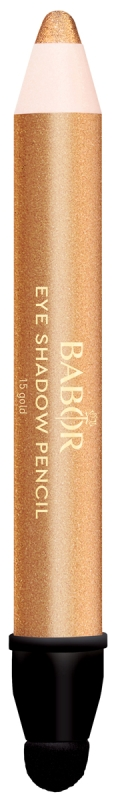 BABOR Eye Shadow Pencil 15 gold Trend Colours Frühjahr / Sommer 2021