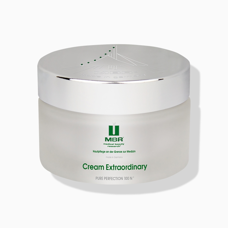 MBR medical Pure Perfection100 N® Cream Extaordinary