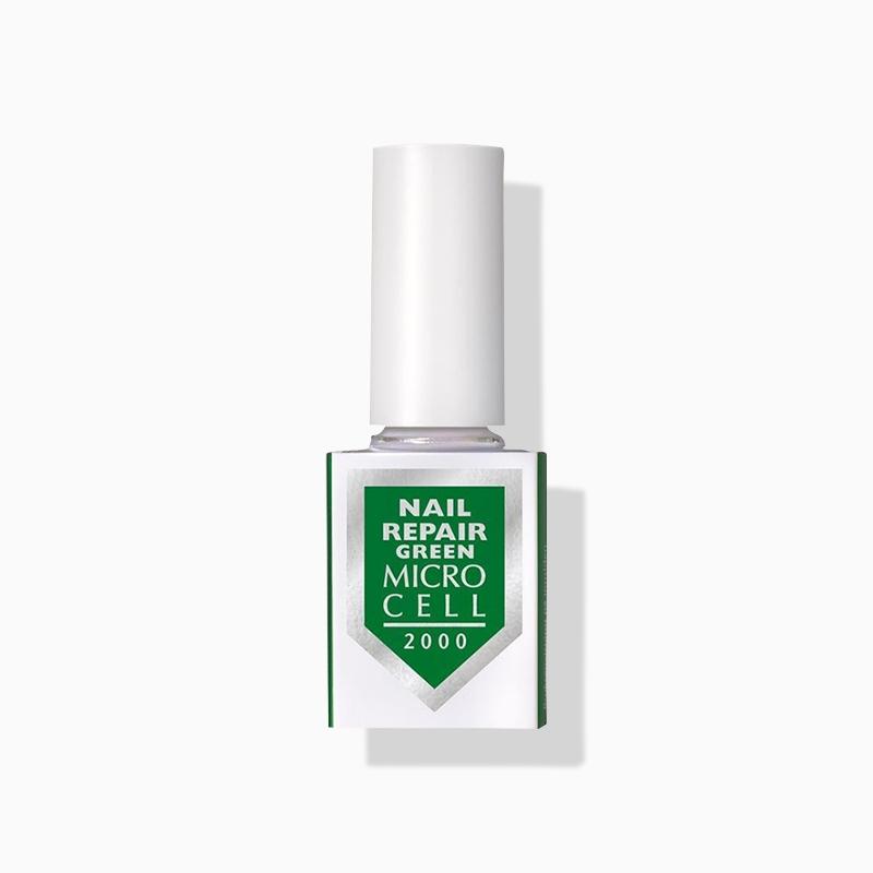 MICRO CELL Nail Repair Green Nagelpflege
