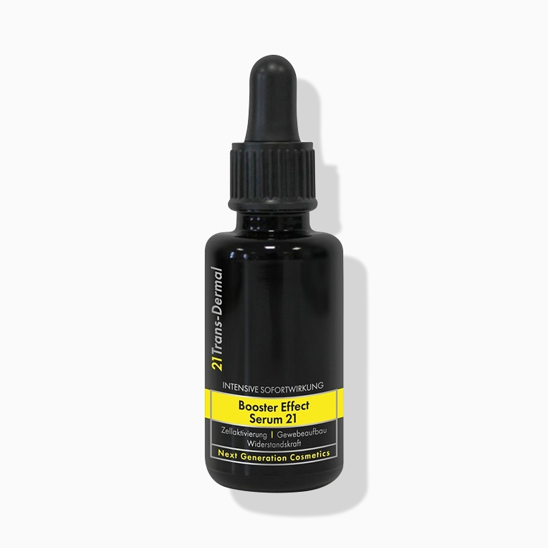 21 Trans-Dermal®  Booster Effect Serum 21