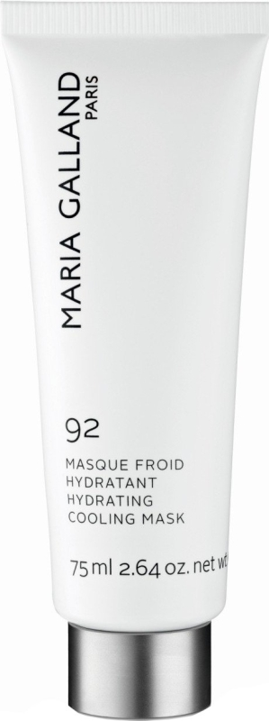 Maria Galland 92 Masque Froid Hydratant