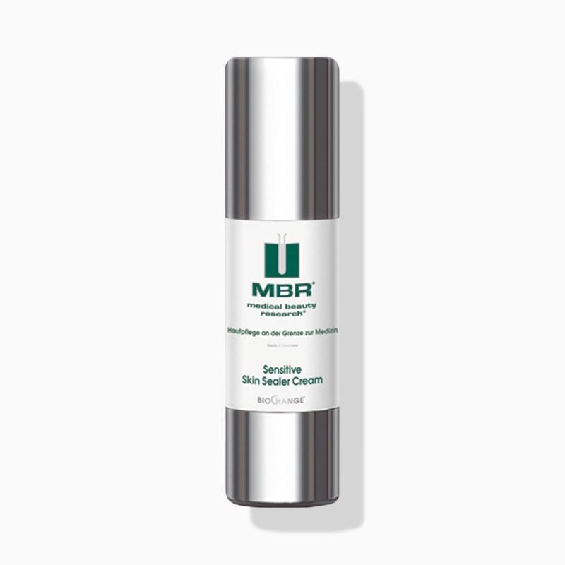 MBR medical BioChange Sensitive Skin Sealer Cream
