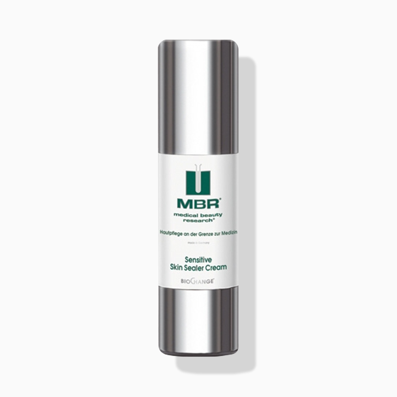 MBR medical beauty research BioChange Sensitive Skin Sealer Cream
